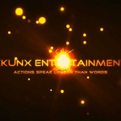 Adobe After Effects – Fusion Explosion