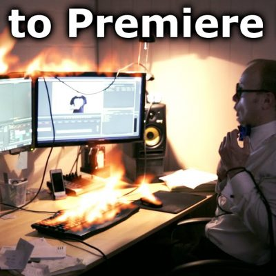 Adobe Premiere Pro for Absolute Beginners
