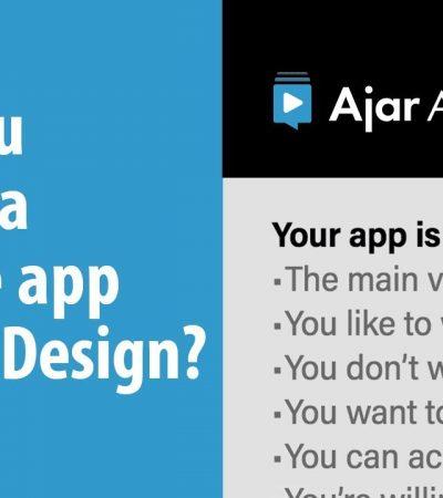Can you build a mobile app with InDesign?