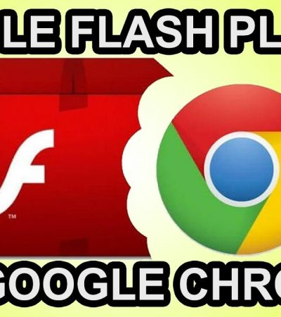 How To Enable Adobe Flash Player in Google Chrome (Activar Flash Player en Chrome)