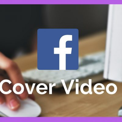 Adobe After Effects Facebook Cover Video Tutorial and Template!