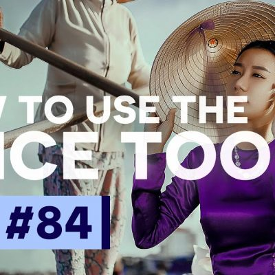 How to Use the Slice Tool in Photoshop CC