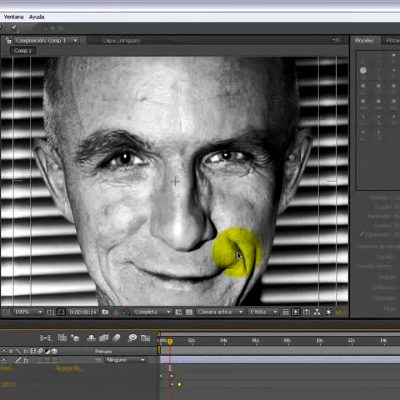 Tutorial Adobe After Effects // Animar Caricaturas