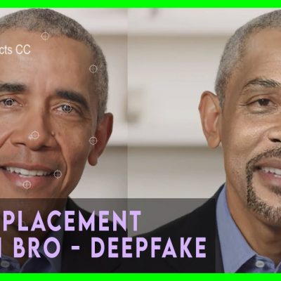 """Adobe After Effects – Tutorial Face Replacement, Motion Bro """"DeepFake"""" [ITA], Studio72"""