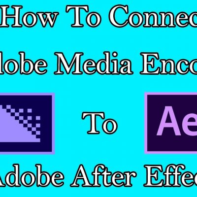 How To connect Adobe Media Encoder To Adobe After Effects In Just 2 Mins | HD | Gamers Tech.