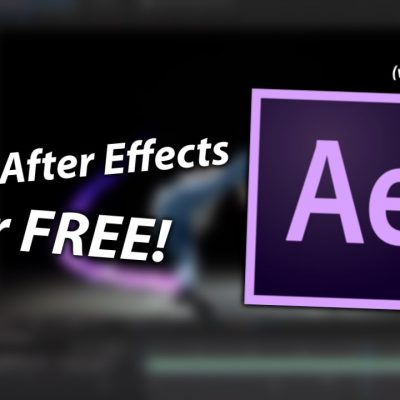 How to get Adobe After Effects for FREE! | (WORKING JULY 2020!)