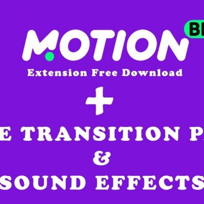 Installing Motion Bro Extension in Adobe After Effects CC [Link in the Description]