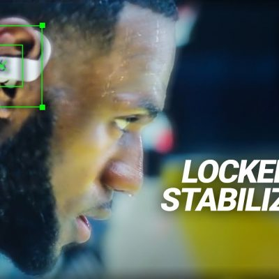LOCKED-ON STABILIZATION EFFECT (Beats By Dre)  After Effects Tutorial