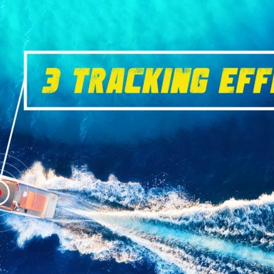 3 Motion Tracking Effects in Adobe After Effects (no plugins!) Step-by-Step Tutorial