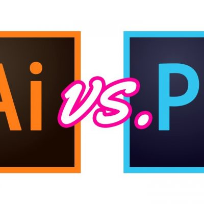 Photoshop vs Illustrator for Design – What's the Difference?
