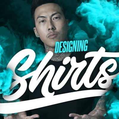 The Easy Way To Create T-Shirt Designs – Canva and Adobe Illustrator – Text Based Designs – POD Etsy